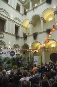 Civil Díj 2016 - Díjátadó gála